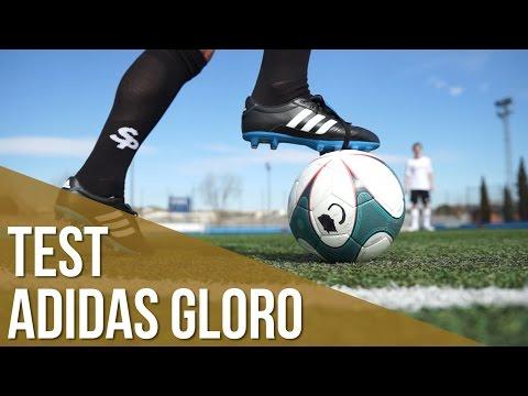 adidas Gloro: Test de Campo - UCLUzSWpANPDhW9bsm7gtldA