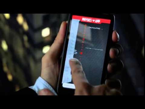 Motorola Droid Turbo Commercial