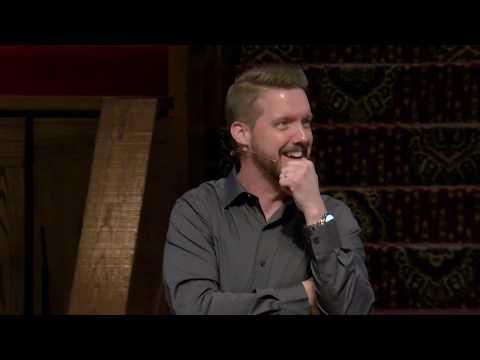 Sermon- 02/09/2020 - Pastor Ben Anderson - Christ Church Nashville