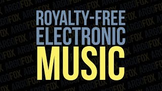 Echoes [Royalty Free Music]