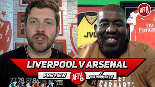 Liverpool vs Arsenal Preview Feat The RedMen TV   The Big Test!!!