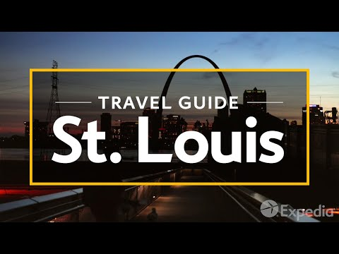 St. Louis Vacation Travel Guide | Expedia - UCGaOvAFinZ7BCN_FDmw74fQ