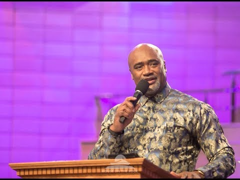 God Is Much Bigger Than First Place 2  Paul Adefarasin  Something Is About To Happen