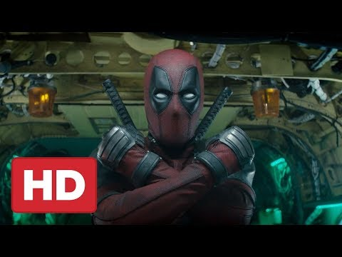 Deadpool 2 Trailer - Green Band (2018) Ryan Reynolds, Josh Brolin - UCKy1dAqELo0zrOtPkf0eTMw