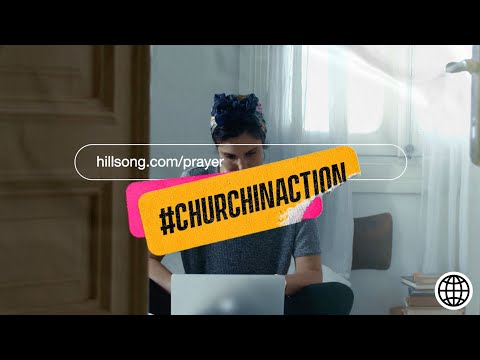 Church In Action  Pastoral Care  Hillsong Church Online