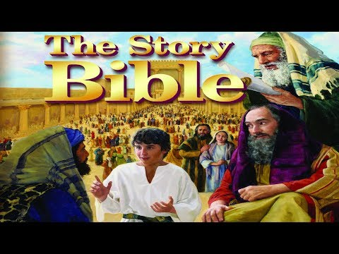 The Simple Story of the Bible