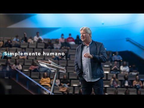 Gateway Church Live  Simplemente humano por el pastor Robert  Nov 7-8