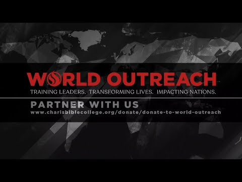 World Outreach Chapel - May 7, 2020