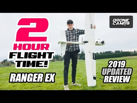 TWO HOUR FLIGHT TIME! - RANGER EX 757-3 - Updated 2019 REVIEW & FLIGHTS - UCwojJxGQ0SNeVV09mKlnonA