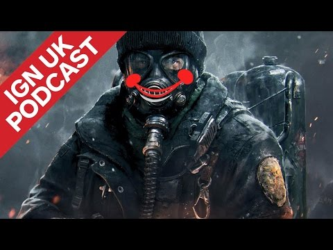 Why We've All Really Got into The Division - IGN UK Podcast #323 - UCKy1dAqELo0zrOtPkf0eTMw