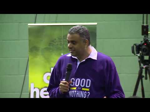 SESSION 8 - HOW TO COME OUT OF BEING GOOD FOR NOTHING