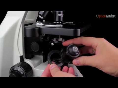 Микроскоп Delta Optical ProteOne лабораторный