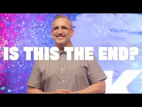 Is This the End? // Tik Tok Part One // Pastor Michael Turner