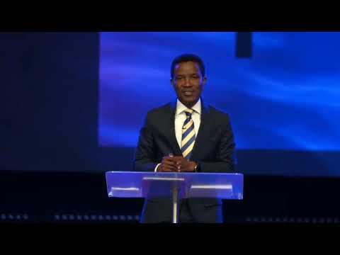 Five Deterrents To Newness  Pastor Godman Akinlabi