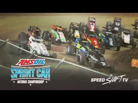 See more at LoudPedal.TV! - dirt track racing video image