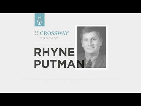 Are Christians More Divided Now Than Ever? (Rhyne Putman)