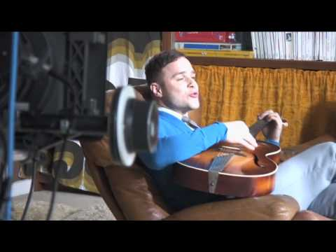 Olly Murs - Busy (Behind the Scenes) - UCnKaAVSzowPScHG6hrWQhag
