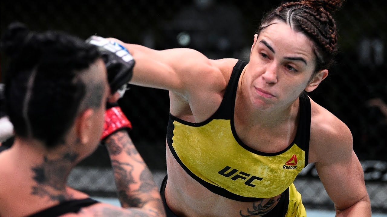 UFC Vegas 23: Fighters You Should Know