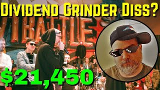 Dividend Grinder Diss - You Shouldn't Have Done This