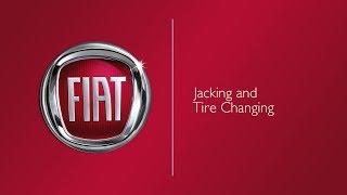 Cambio ruota FIAT 500X