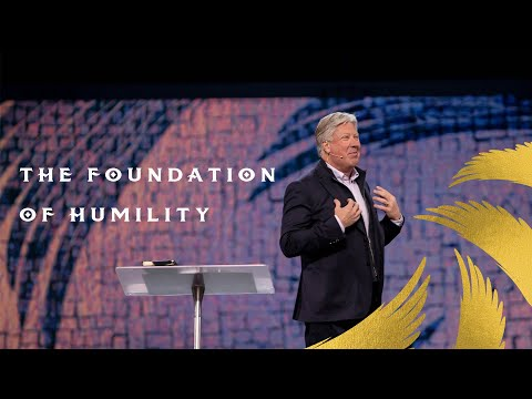 Gateway Church Live  The Foundation of Humility by Pastor Robert Morris  Feb 13