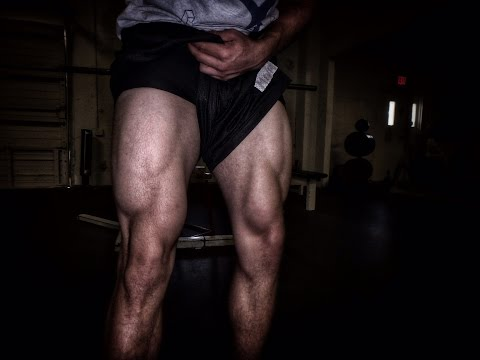 Best HOME Leg Workout - NO Equipment Needed - BODYWEIGHT ONLY   Brendan Meyers - UCKrd5VRxcXFvMf4-9VmpLuA