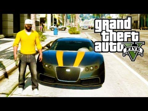 "GTA 5 Secret Cars - ""Adder"" (Bugatti Veyron) (GTA V) - UC2wKfjlioOCLP4xQMOWNcgg"