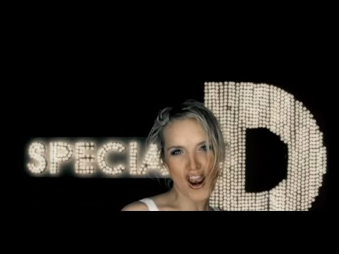 Special D - Come With Me (Official Video) - UCqZKc23a7IWL0cUp1nvoLFA