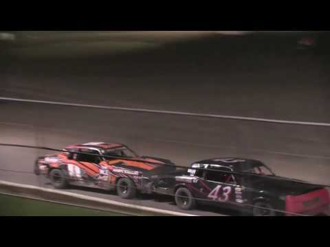 HOT Hobby 06 23 17 - dirt track racing video image