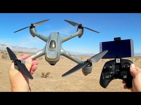 Hubsan H501M GPS Waypoints Follow Me and Circle Me Drone Flight Test Review - UC90A4JdsSoFm1Okfu0DHTuQ