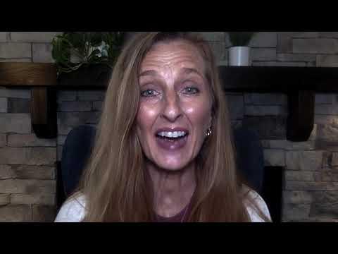 The Yeshua Fast - Day 12 - Awake Daughter of Zion