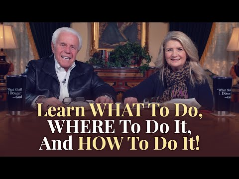 Boardroom Chat: Learn What To Do, Where To Do It, And How To Do It!  Jesse & Cathy Duplantis