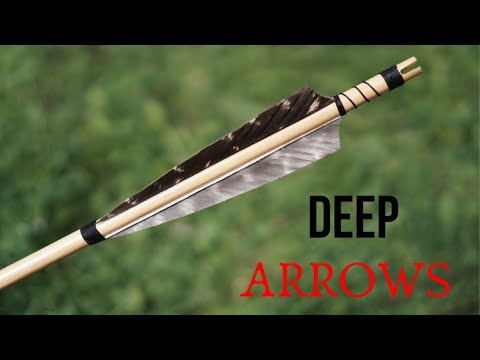 Deep Arrows
