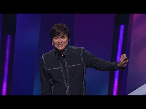 Joseph Prince - The Key To Live Blessed - 28 Apr 19