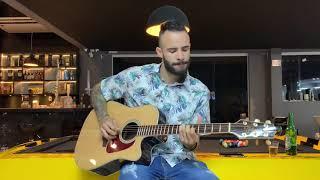 Vintage, Breno Miranda, KVSH - Cante por Nós e Titãs - Sonífera Ilha (Mashup) #cover