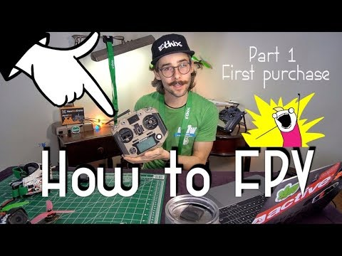 How to FPV? FASTEST WAY | First Purchase? | (Part 1) - UCQEqPV0AwJ6mQYLmSO0rcNA