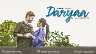 Daryaa song cover by sahil chaturvedi - chaturvedi.ujjawal4 , Christian