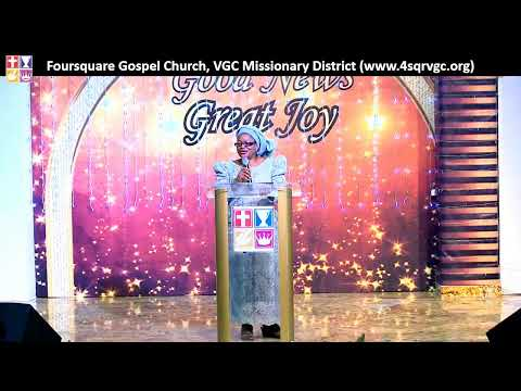 2019 Christmas Worship Service