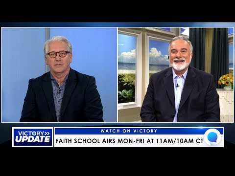 VICTORY Update: Monday, April 20, 2020 with Keith Moore