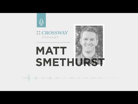 The Meaningful Work of Church Deacons (Matt Smethurst)