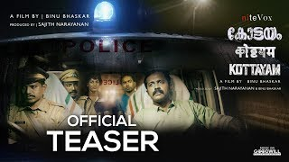 Video Trailer Kottayam