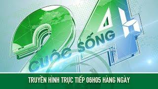 🔴 [Trực tiếp] Bản tin Cuộc sống 24h ngày 20/05/2019 | VTC14
