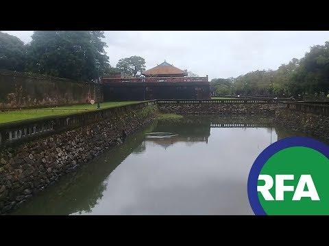 Dự Án Đại Di Dân Ra Khỏi Kinh Thành Huế