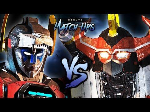 POWER RANGER vs VOLTRON - UC5XPCA8X9Q_4gIUBEg_yLTQ