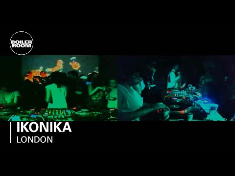 Ikonika 30 min Boiler Room DJ Set - UCGBpxWJr9FNOcFYA5GkKrMg