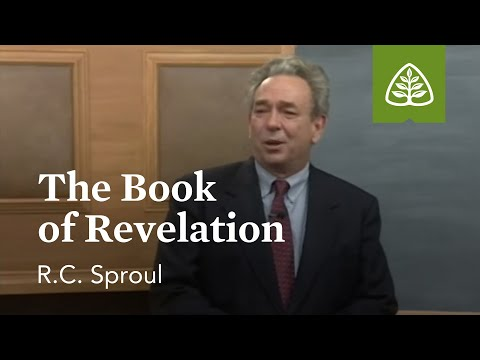 The Book of Revelation: The Last Days According to Jesus with R.C. Sproul