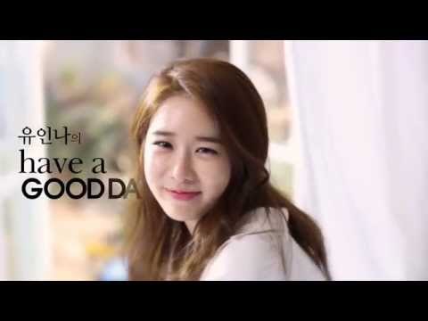 Mizon X Marie Claire 'Have a GOOD DAY!' Ad
