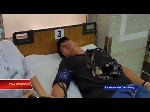 Truyền hình VOA 15/11/18: LHQ lần đầu tiên chất vấn VN nạn công an bạo hành