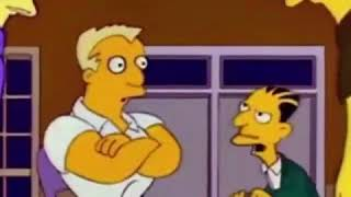 The Simpsons Funny Video Clip MadLipz