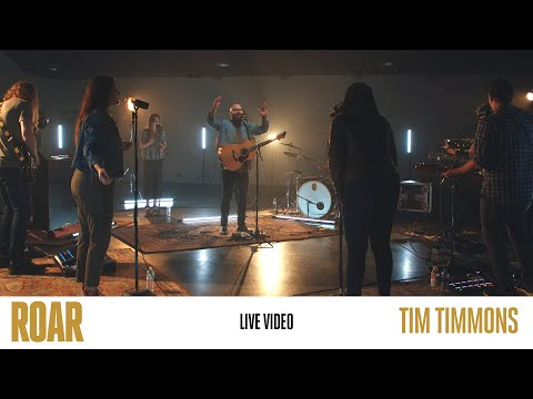 ROAR (Live)  Tim Timmons